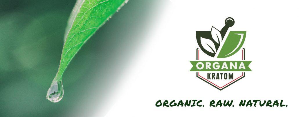 Organic Raw Natural