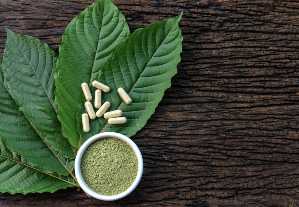 What is The Best Way to Take Kratom