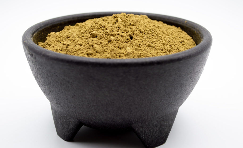 The Different Types of Kratom Strain