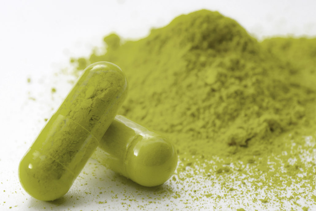 Kratom Boosts Energy