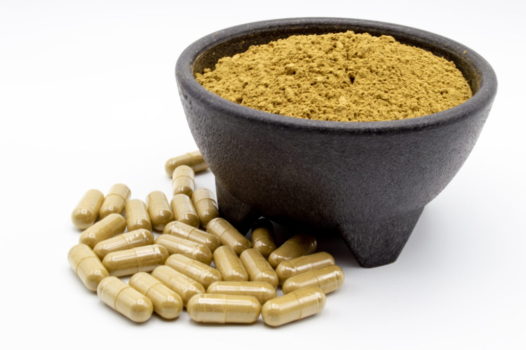 Kratom Powder Dosage
