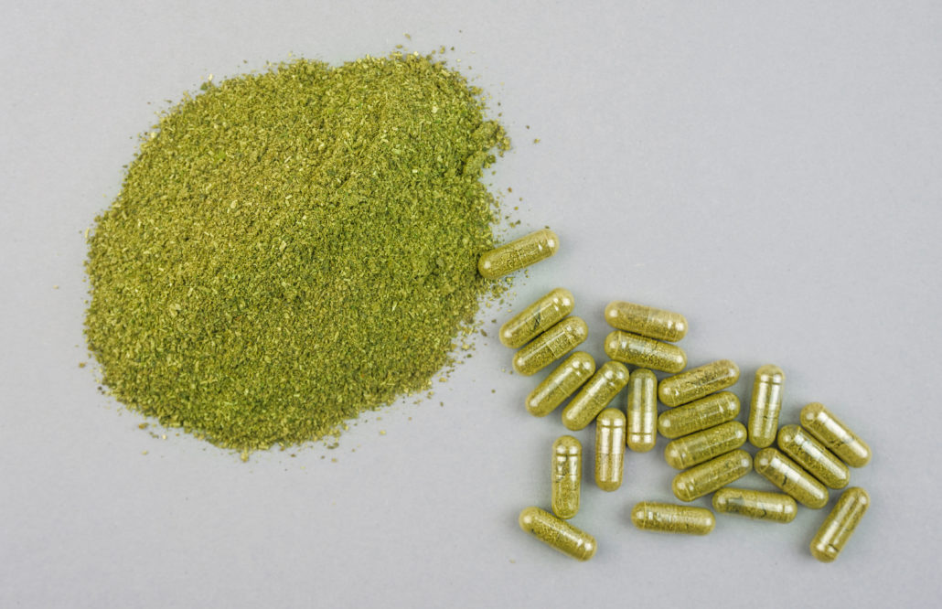 Kratom Helps to Stay Positive