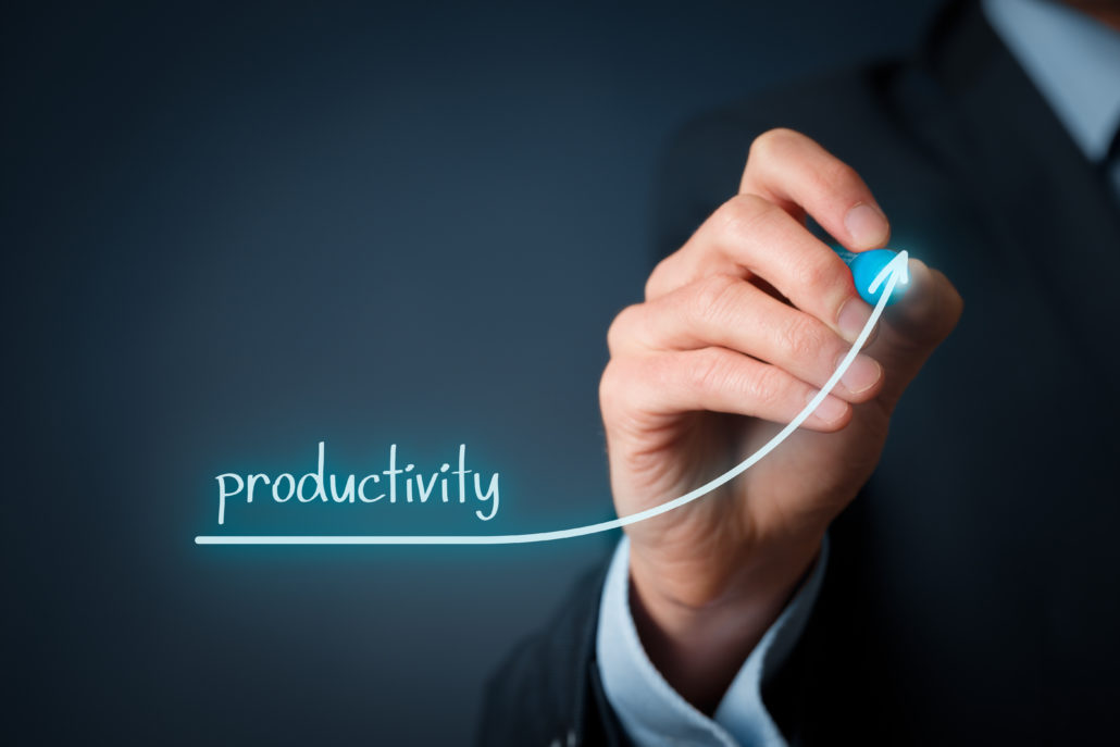 Your Optimal-Productivity Times