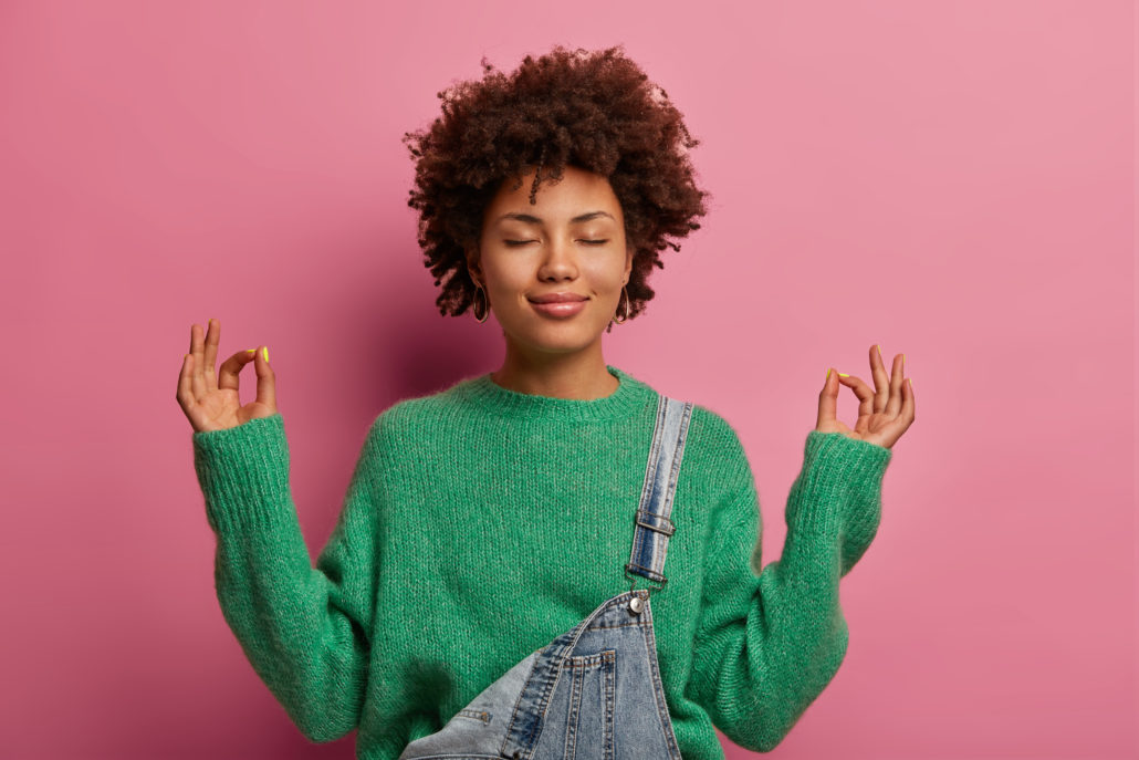 10 Tips to Help You Calm Down