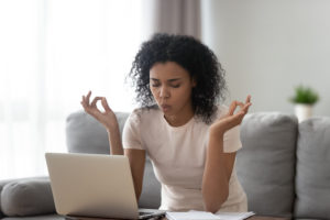 Physical and Tactile Ways to Calm Down