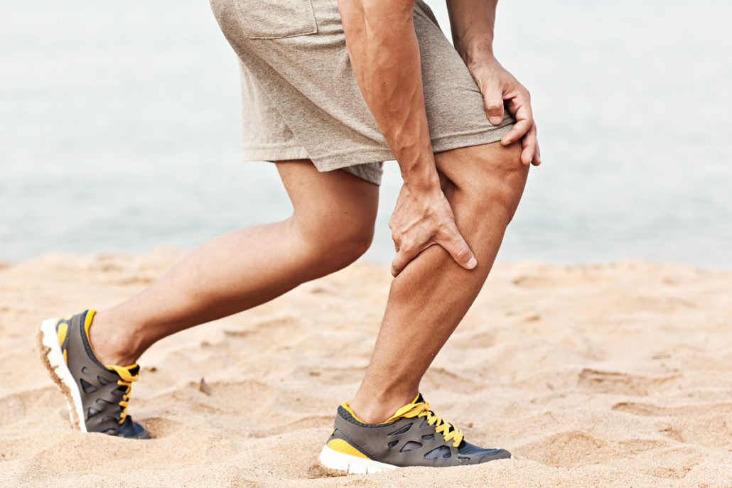 10 Ways to Prevent and Relieve Muscle Cramps